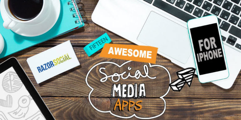 15 Awesome Social Media Apps for iPhone