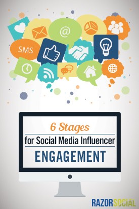 social media influener engagement