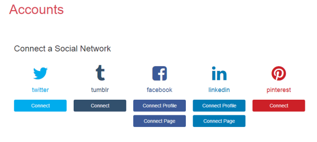 Choose which networks to connect to