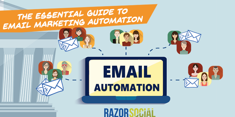 Email Automation: The Essential Guide to Email Marketing Automation