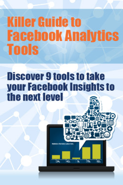 facebook analytics tools