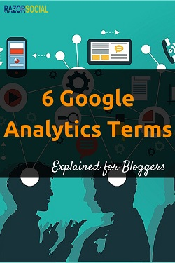 Google Analytics Terms