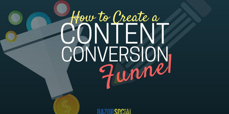 How to Build a Content Conversion Funnel
