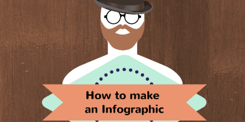 How to Make an Infographic Using Low Cost Tools