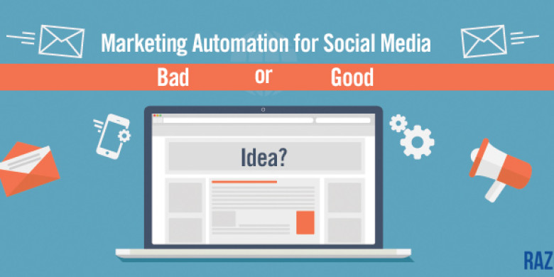 Marketing Automation for Social Media – Bad or Good idea?