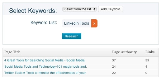 Best WordPress SEO Plugins - Scribe Internal Linking