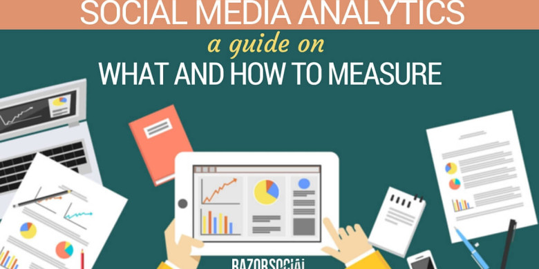 The Social Media Analytics Compass: What and How to Measure