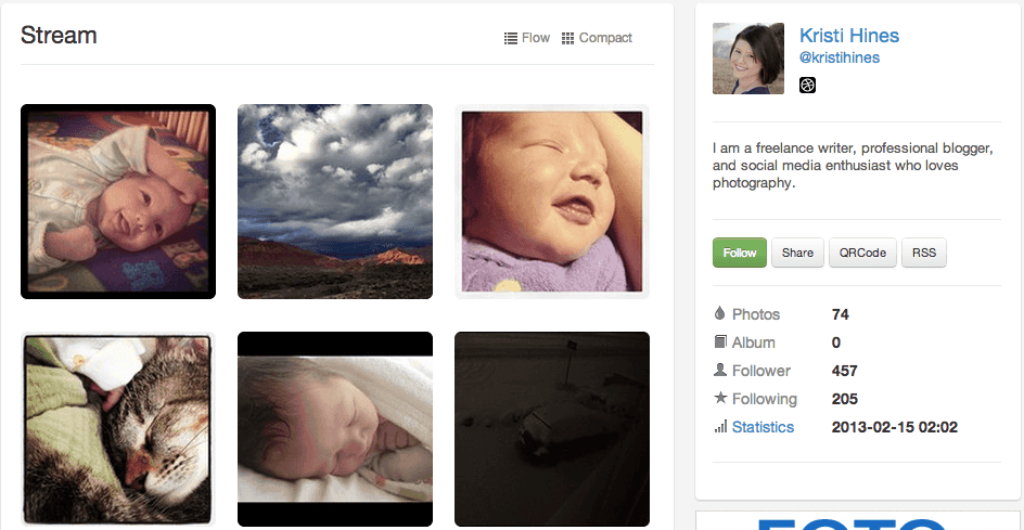 instagram tools - Followgram