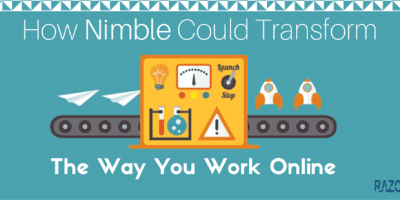 How Nimble Could Transform The Way You Work Online