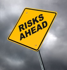 social media risks for startups