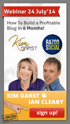 Build a Profitable Blog in 6 Months