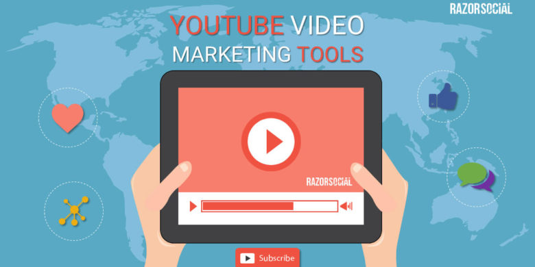 7 Tools for More Effective Management of your YouTube Channel