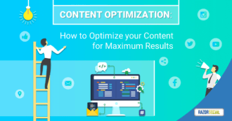 Content Optimization