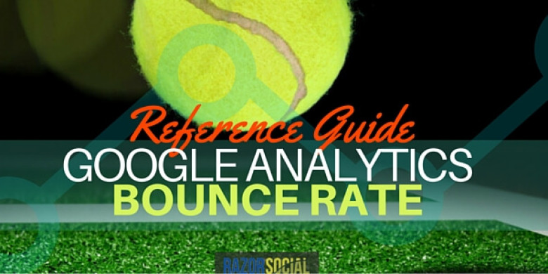What Is Bounce Rate – Reference Guide For Beginners