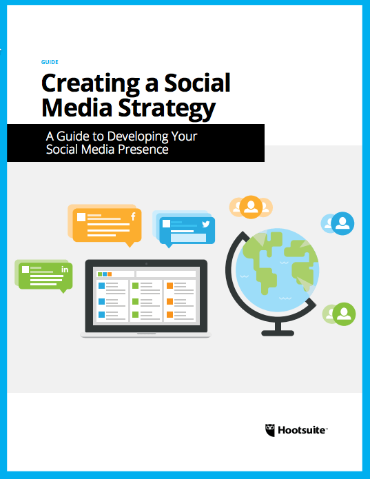 social media strategy template how to validate your social media marketing strategy 24906