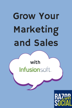 review of Infusionsoft