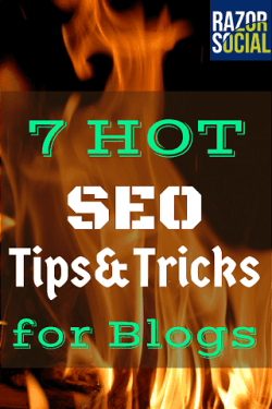 hot seo tips